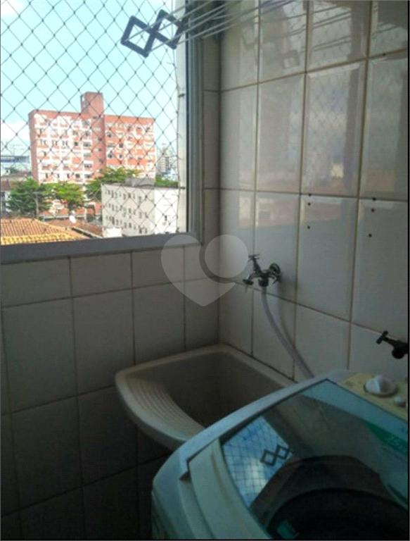 Venda Apartamento Santos Encruzilhada REO514042 17
