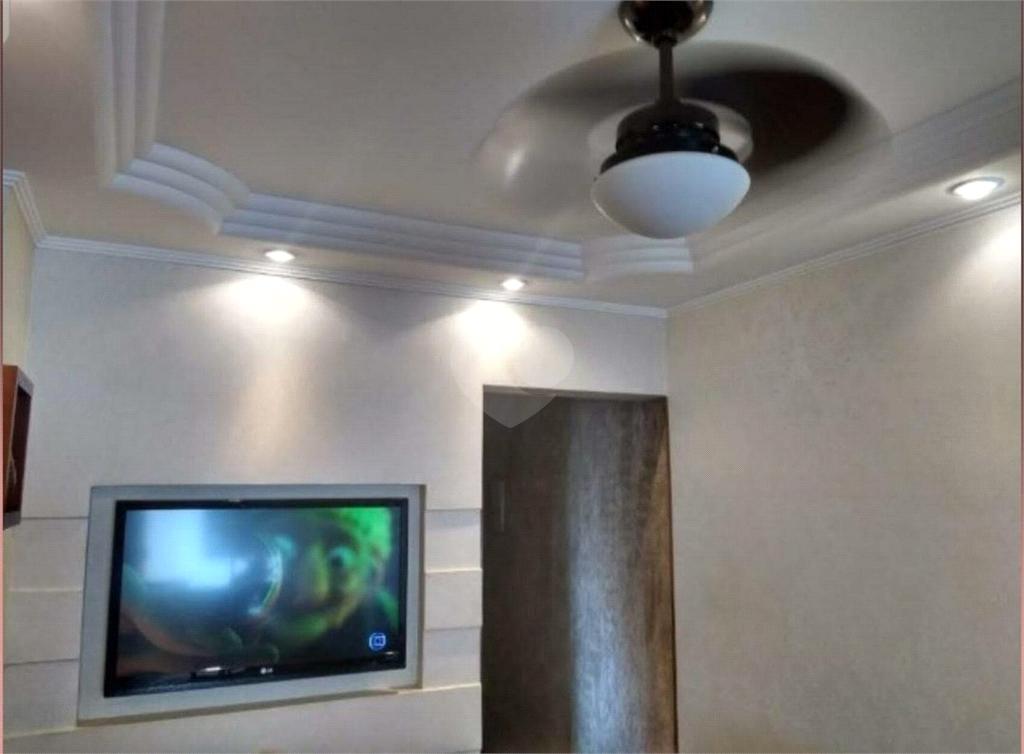 Venda Apartamento Santos Encruzilhada REO514042 3
