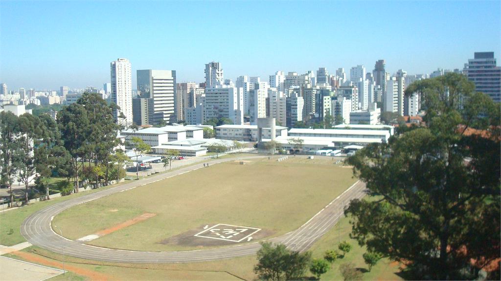 Aluguel Apartamento São Paulo Paraíso REO514053 3