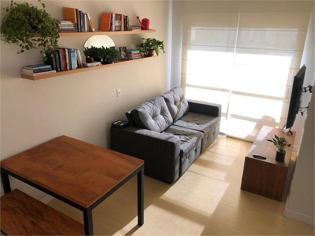 Aluguel Apartamento São Paulo Paraíso REO514053 2