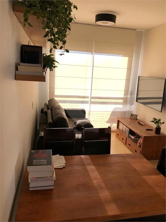 Aluguel Apartamento São Paulo Paraíso REO514053 27