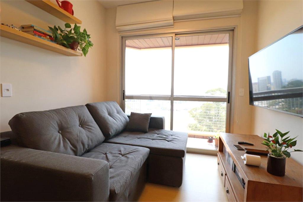 Aluguel Apartamento São Paulo Paraíso REO514053 51