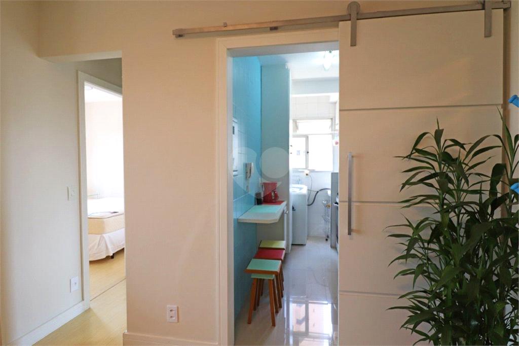 Aluguel Apartamento São Paulo Paraíso REO514053 54