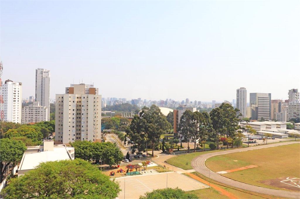 Aluguel Apartamento São Paulo Paraíso REO514053 39