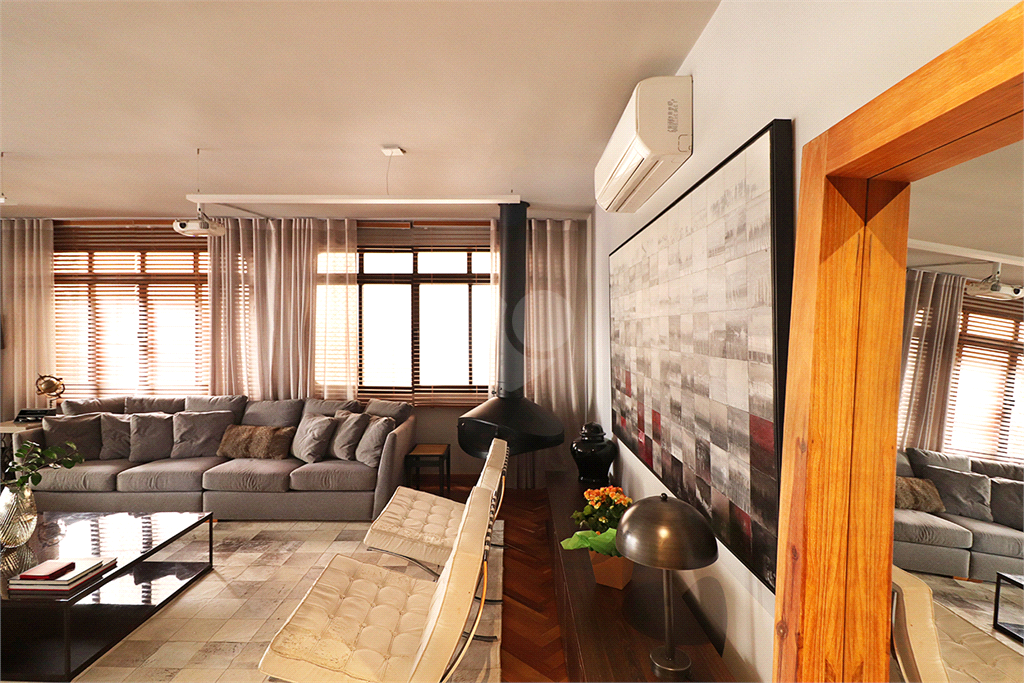 Venda Apartamento São Paulo Pinheiros REO514180 20