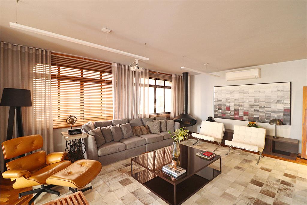 Venda Apartamento São Paulo Pinheiros REO514180 2