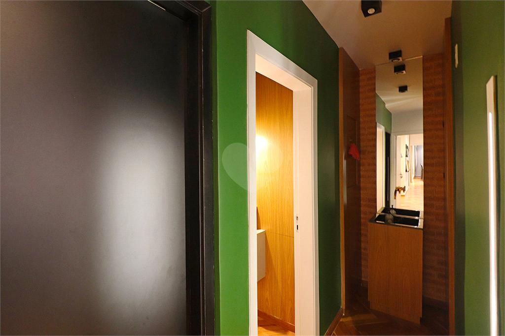 Venda Apartamento São Paulo Pinheiros REO514180 18
