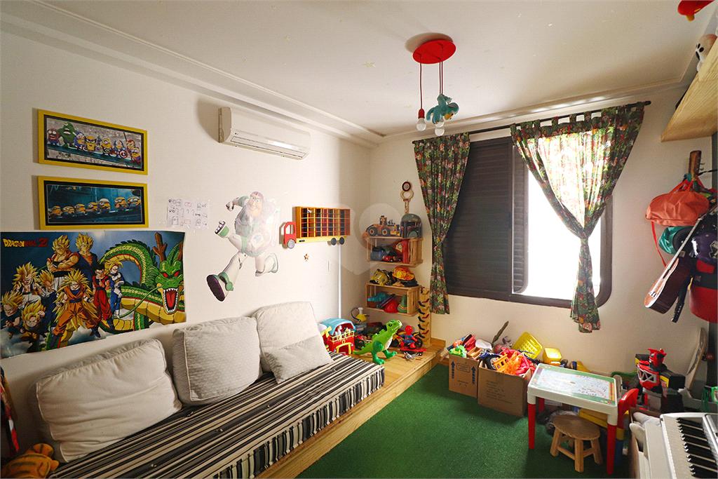 Venda Apartamento São Paulo Pinheiros REO514180 22