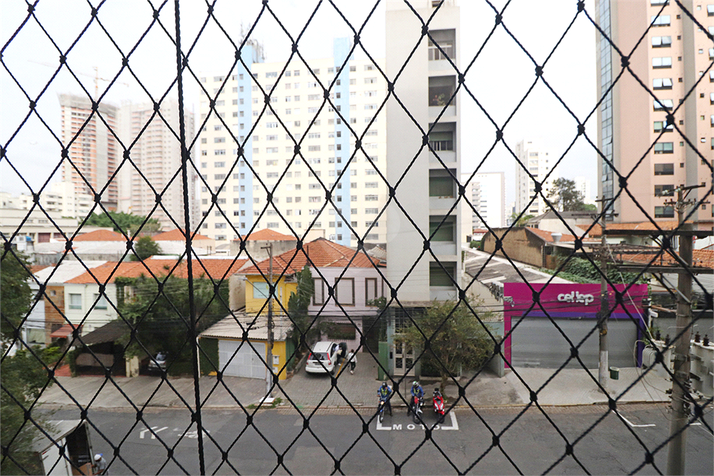 Venda Apartamento São Paulo Pinheiros REO514180 14