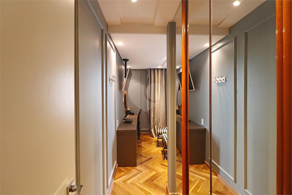 Venda Apartamento São Paulo Pinheiros REO514180 30