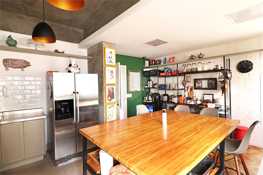 Venda Apartamento São Paulo Pinheiros REO514180 6