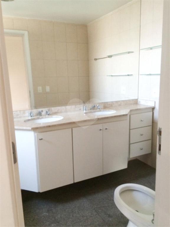 Venda Apartamento São Paulo Paraíso Do Morumbi REO514183 16