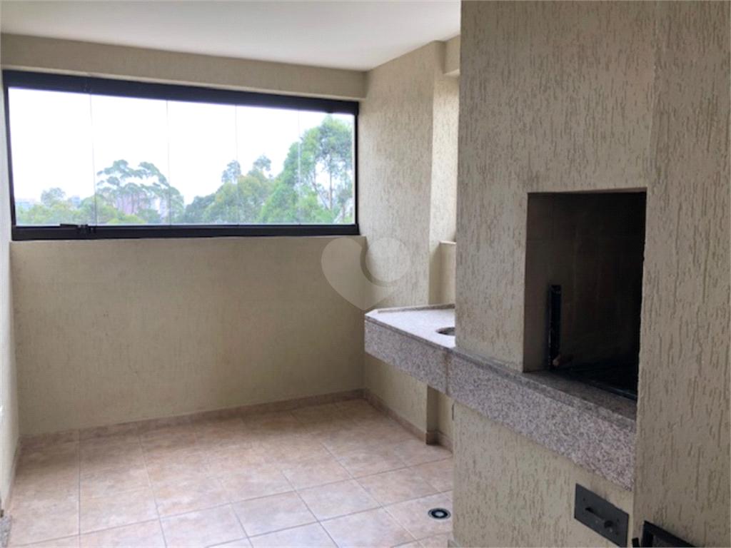 Venda Apartamento São Paulo Paraíso Do Morumbi REO514183 9