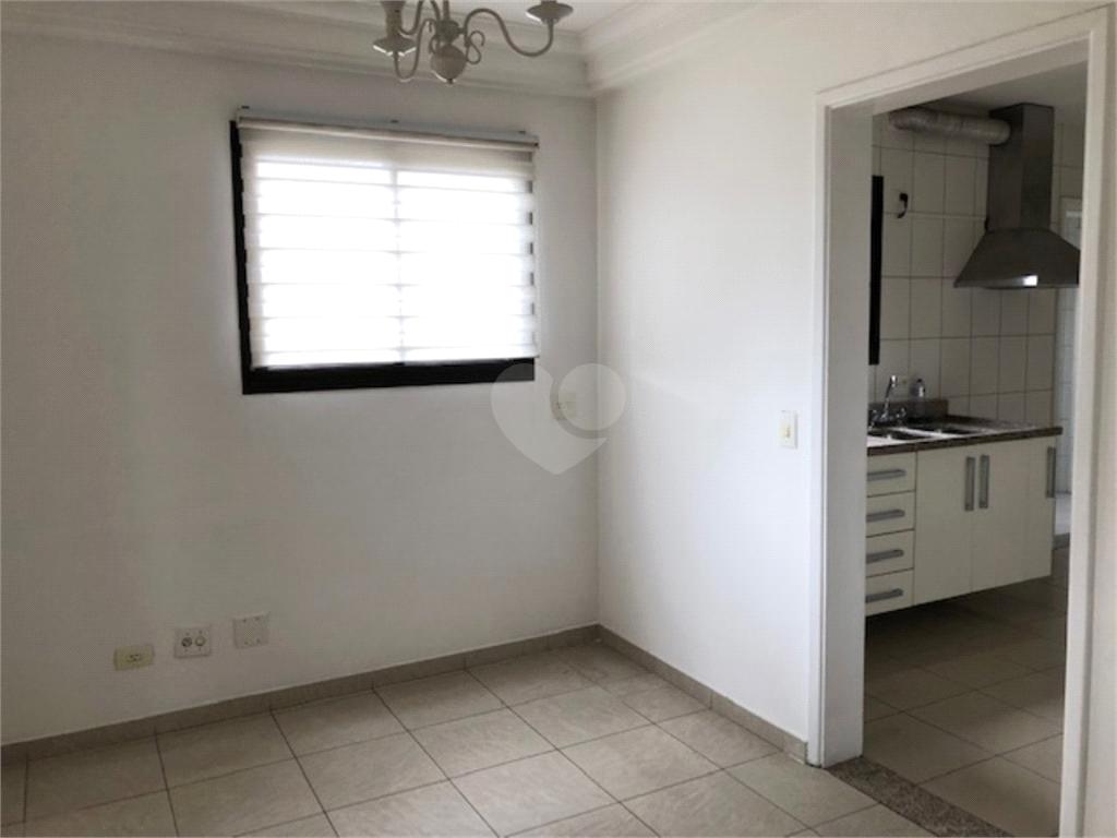 Venda Apartamento São Paulo Paraíso Do Morumbi REO514183 45