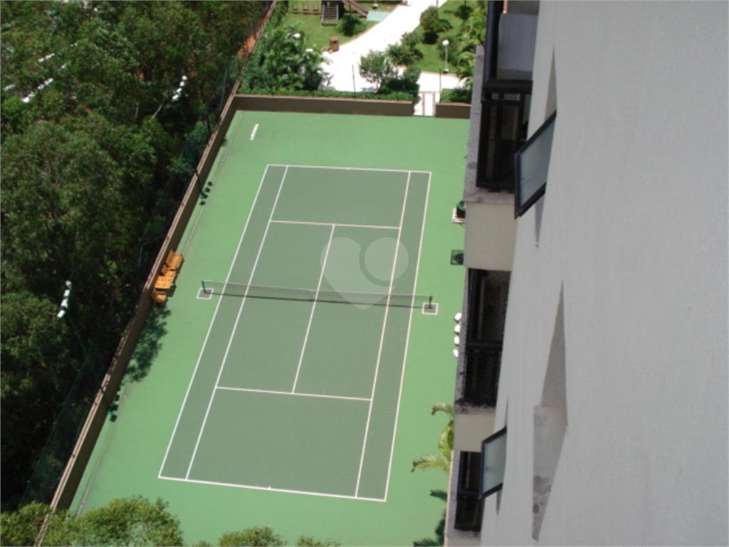 Venda Apartamento São Paulo Paraíso Do Morumbi REO514183 27