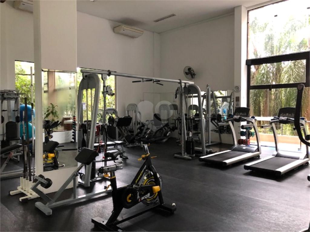 Venda Apartamento São Paulo Paraíso Do Morumbi REO514183 50