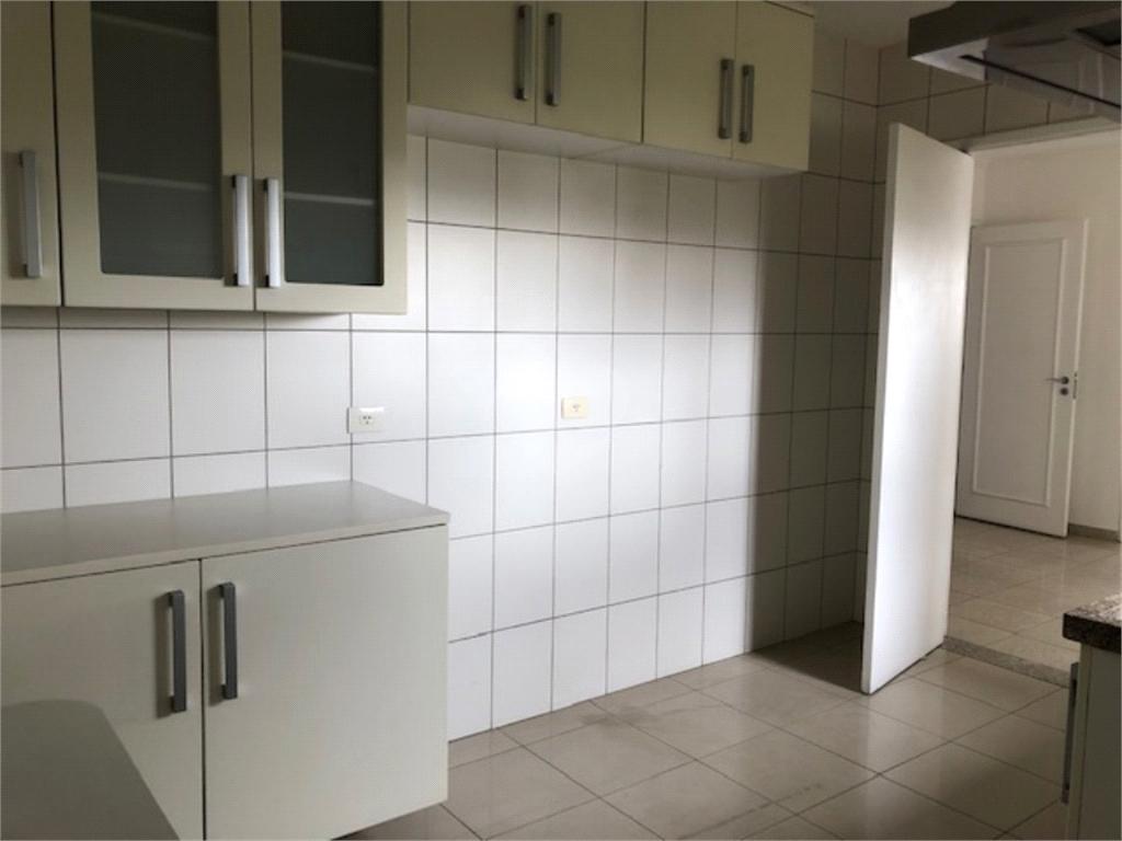 Venda Apartamento São Paulo Paraíso Do Morumbi REO514183 30