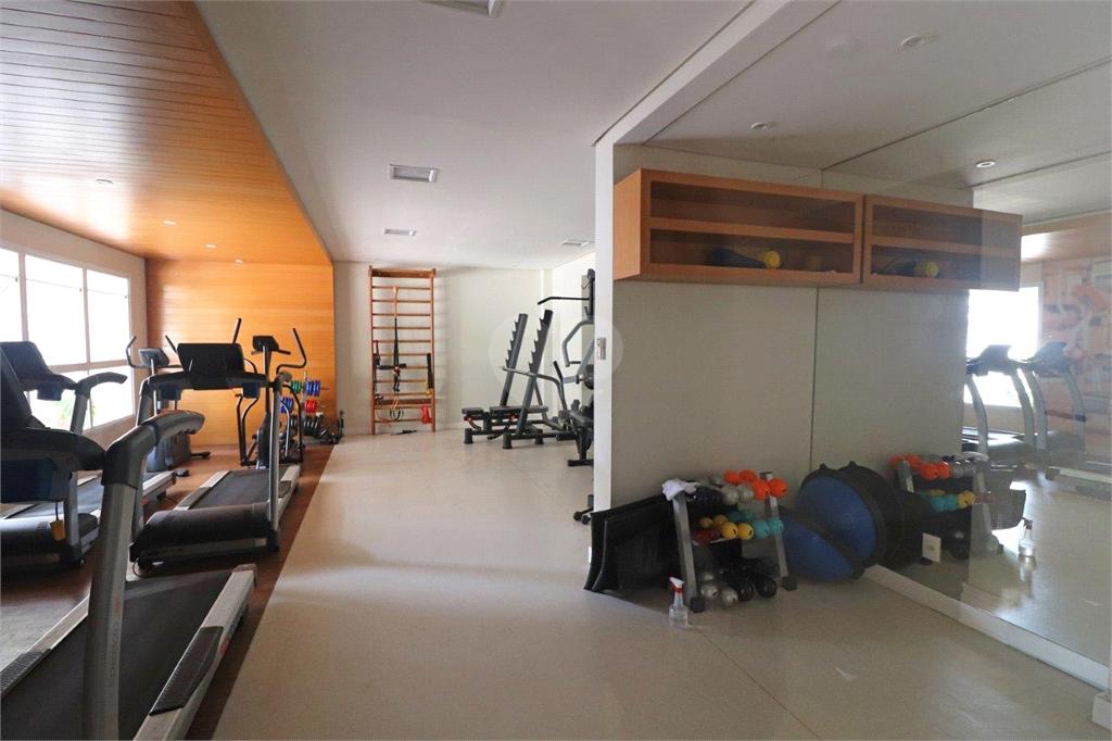 Venda Apartamento São Paulo Pinheiros REO514197 18