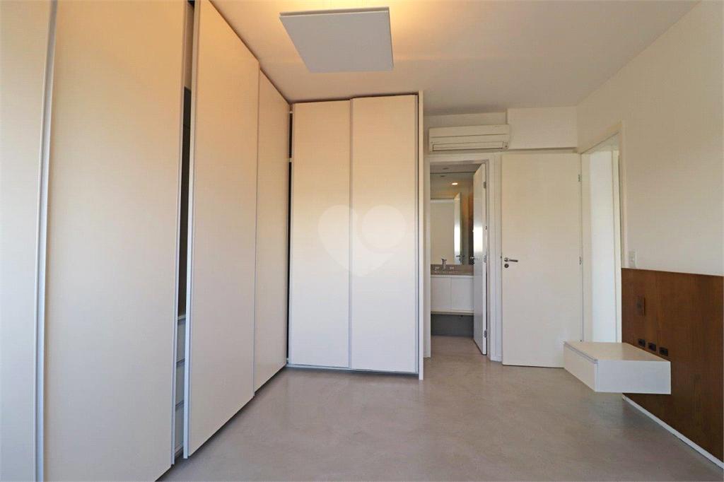 Venda Apartamento São Paulo Pinheiros REO514197 13