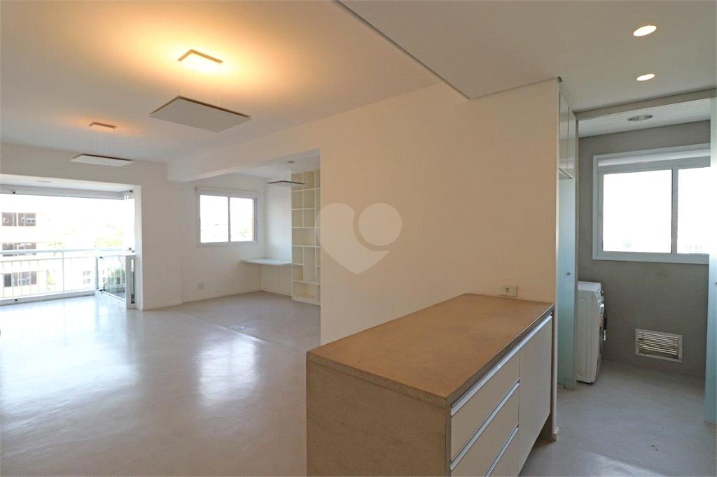Venda Apartamento São Paulo Pinheiros REO514197 1