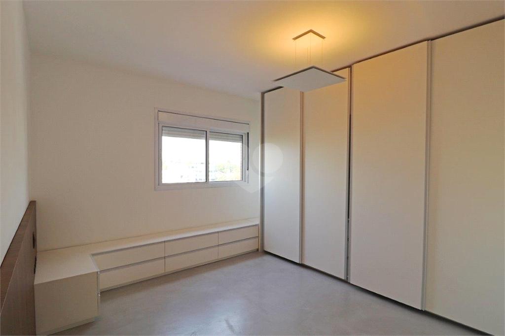 Venda Apartamento São Paulo Pinheiros REO514197 12