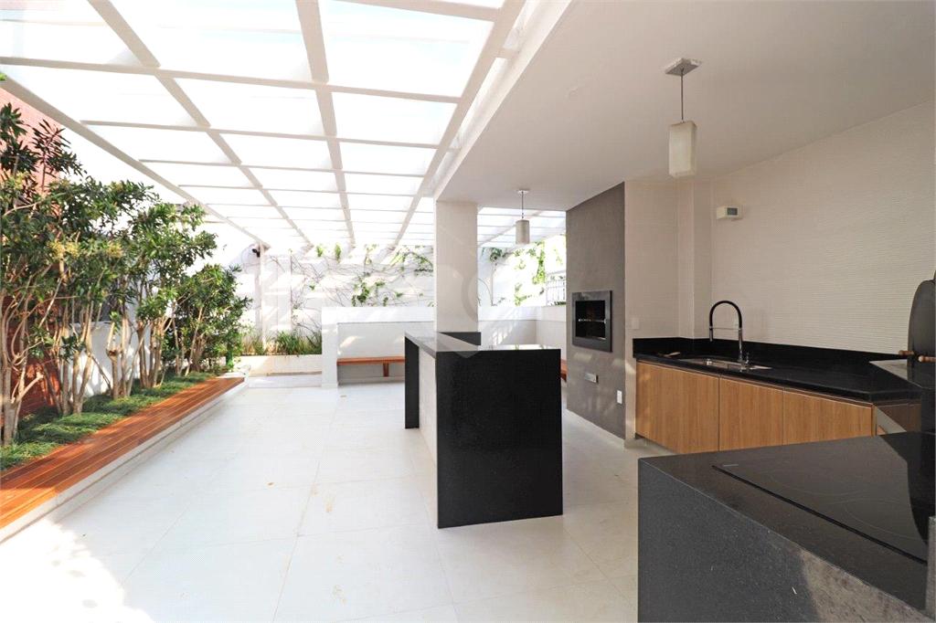 Venda Apartamento São Paulo Pinheiros REO514197 15