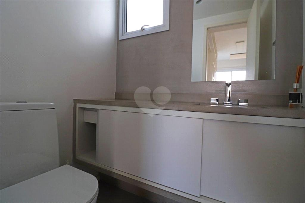Venda Apartamento São Paulo Pinheiros REO514197 11