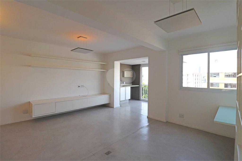 Venda Apartamento São Paulo Pinheiros REO514197 10