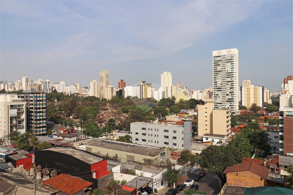 Venda Apartamento São Paulo Pinheiros REO514197 7