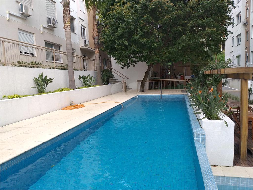 Venda Apartamento Porto Alegre Santa Tereza REO514198 4