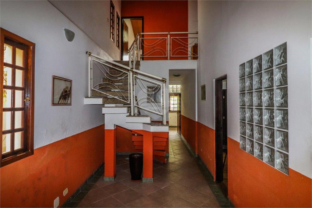 Venda Casa São Paulo Vila Madalena REO514299 4