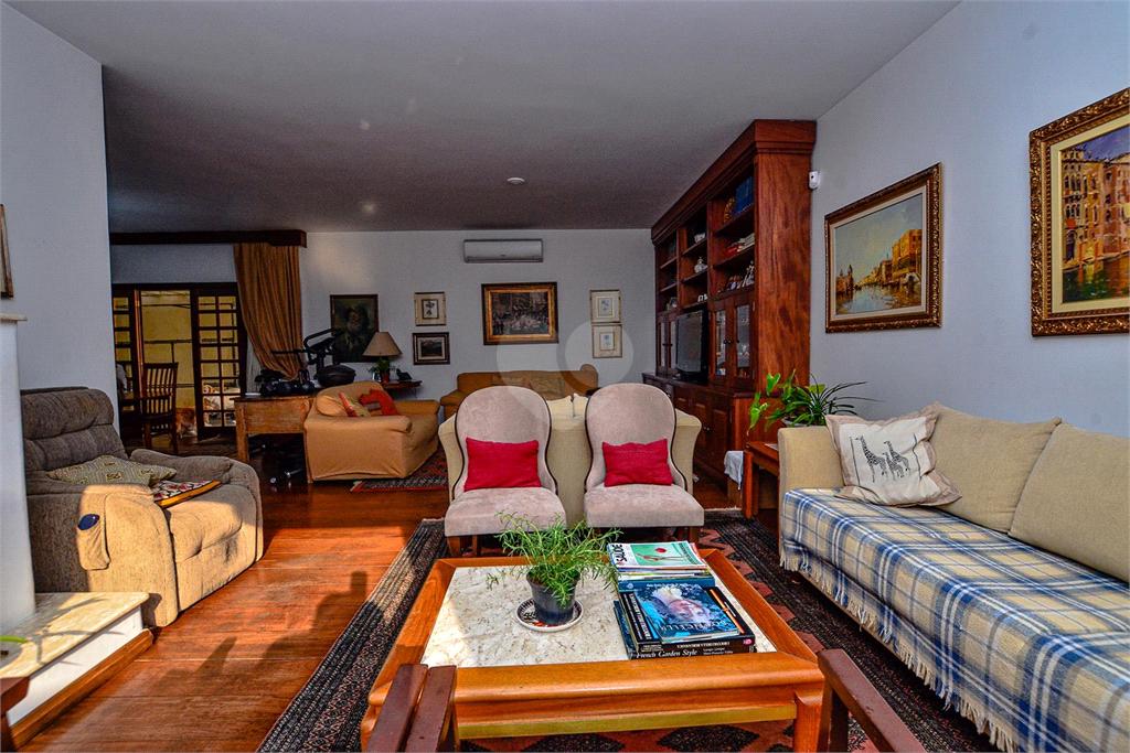 Venda Casa São Paulo Alto De Pinheiros REO514312 37