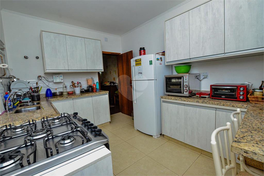 Venda Casa São Paulo Alto De Pinheiros REO514312 46