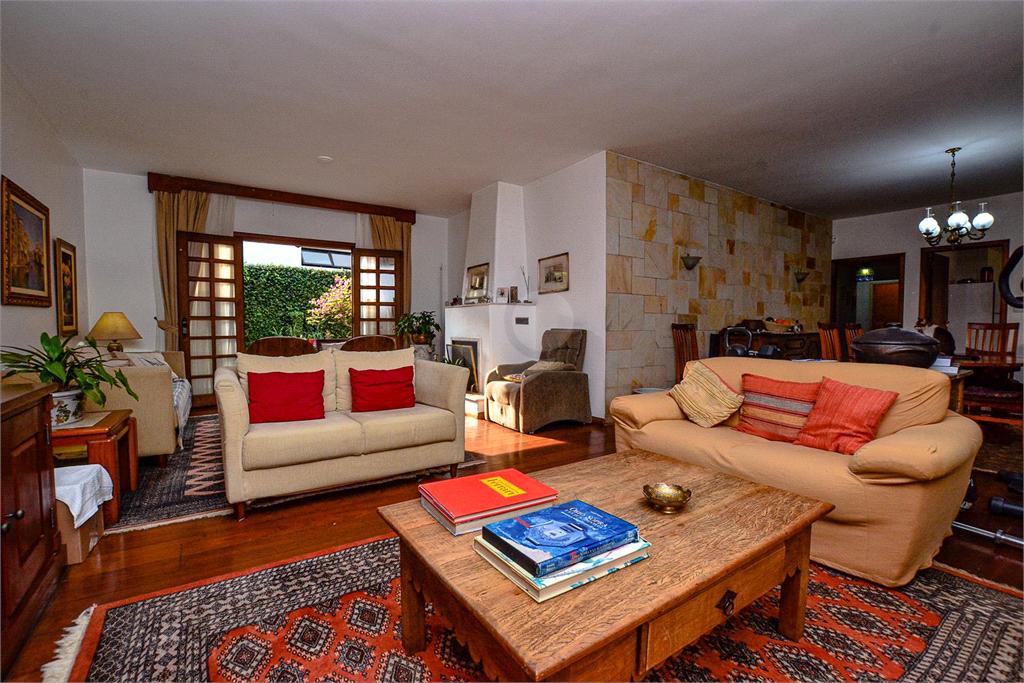 Venda Casa São Paulo Alto De Pinheiros REO514312 1
