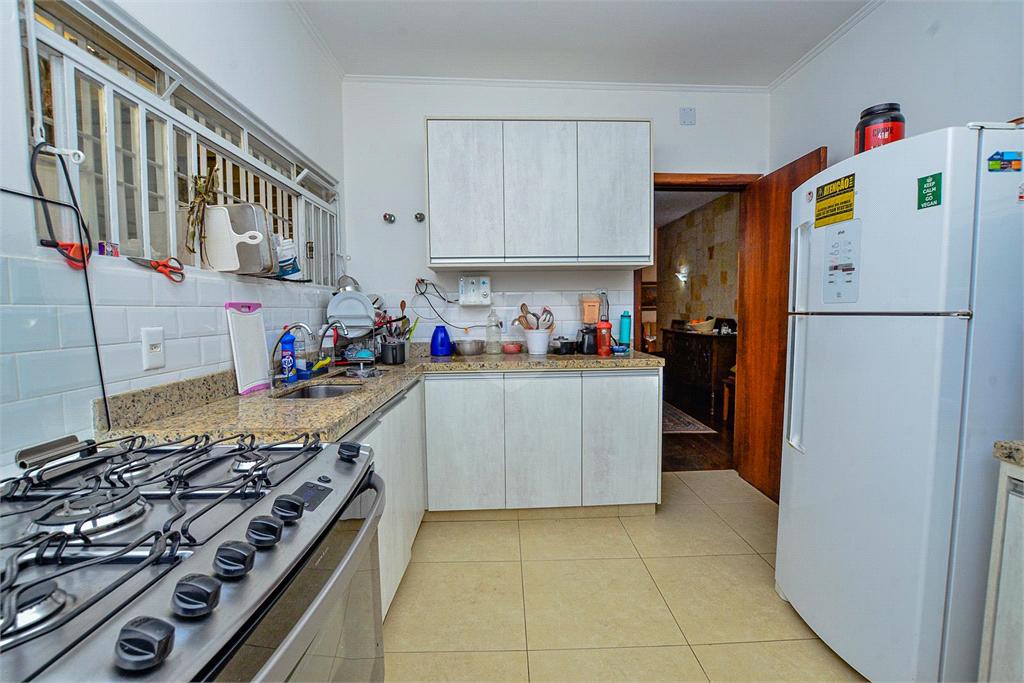 Venda Casa São Paulo Alto De Pinheiros REO514312 45
