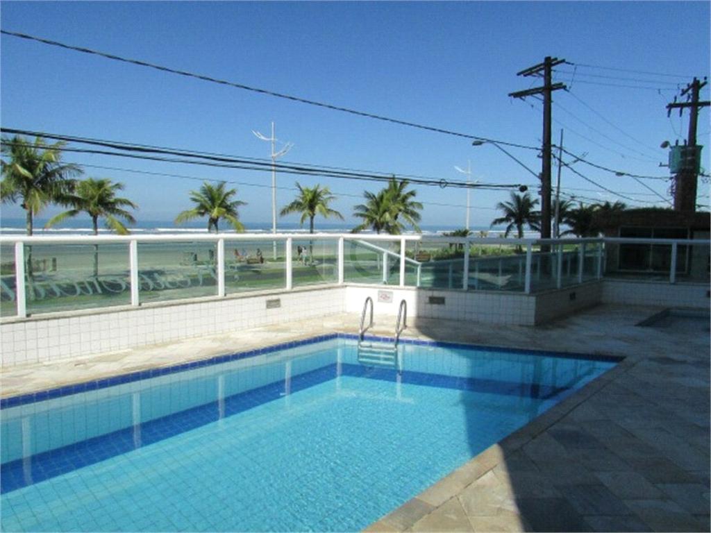 Venda Cobertura Praia Grande Caiçara REO514443 13