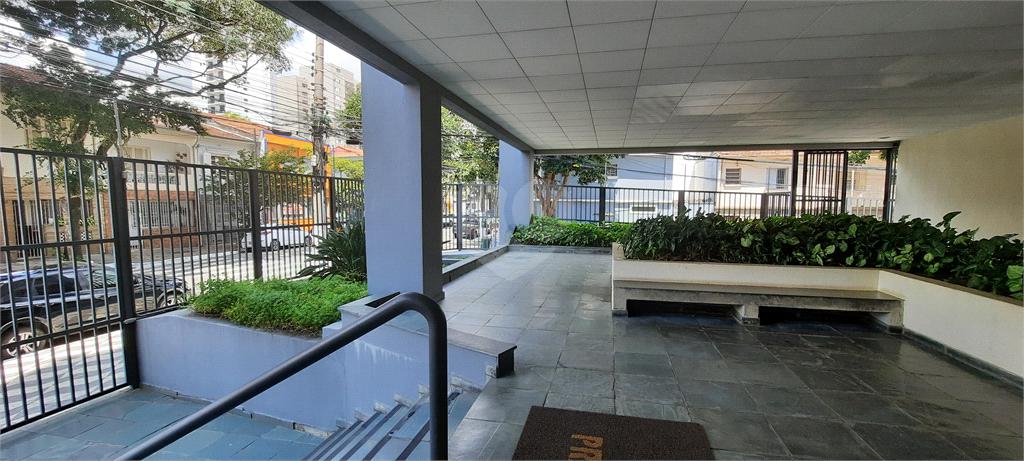 Venda Apartamento São Paulo Pinheiros REO514545 43