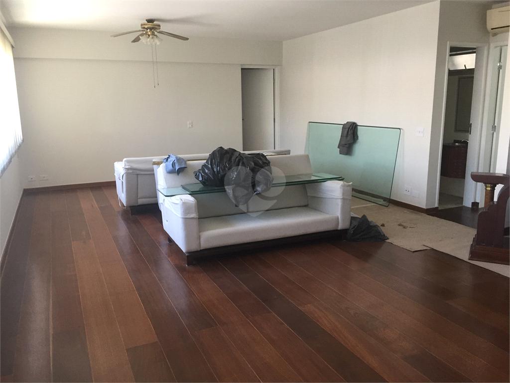 Venda Apartamento São Paulo Pinheiros REO514545 4