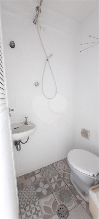 Venda Apartamento São Paulo Pinheiros REO514545 6