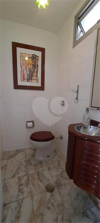 Venda Apartamento São Paulo Pinheiros REO514545 47