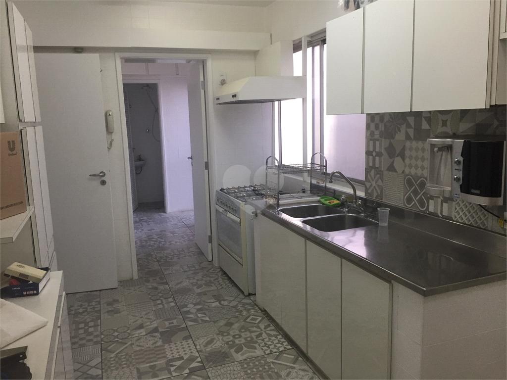 Venda Apartamento São Paulo Pinheiros REO514545 12