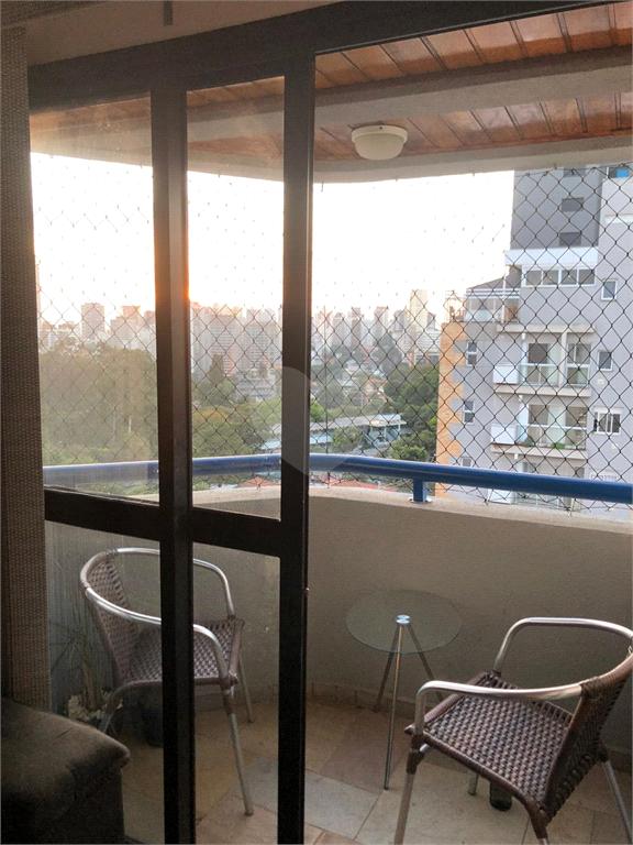 Venda Apartamento São Paulo Pinheiros REO514649 14