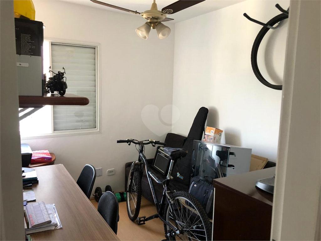 Venda Apartamento São Paulo Pinheiros REO514649 8