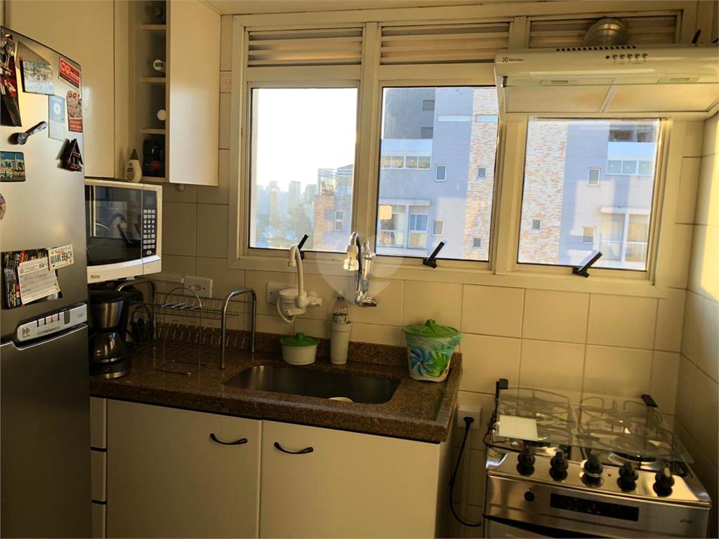Venda Apartamento São Paulo Pinheiros REO514649 12