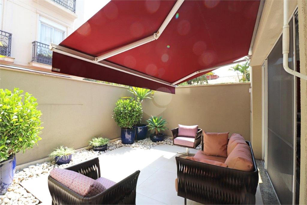 Venda Apartamento São Paulo Alto De Pinheiros REO514738 15