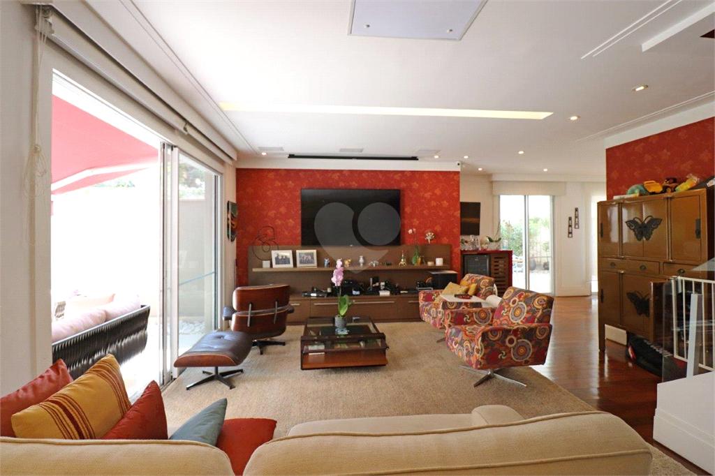 Venda Apartamento São Paulo Alto De Pinheiros REO514738 1