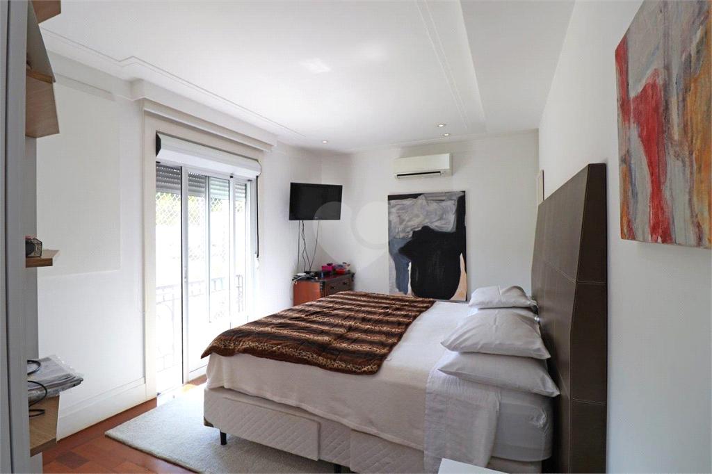 Venda Apartamento São Paulo Alto De Pinheiros REO514738 20