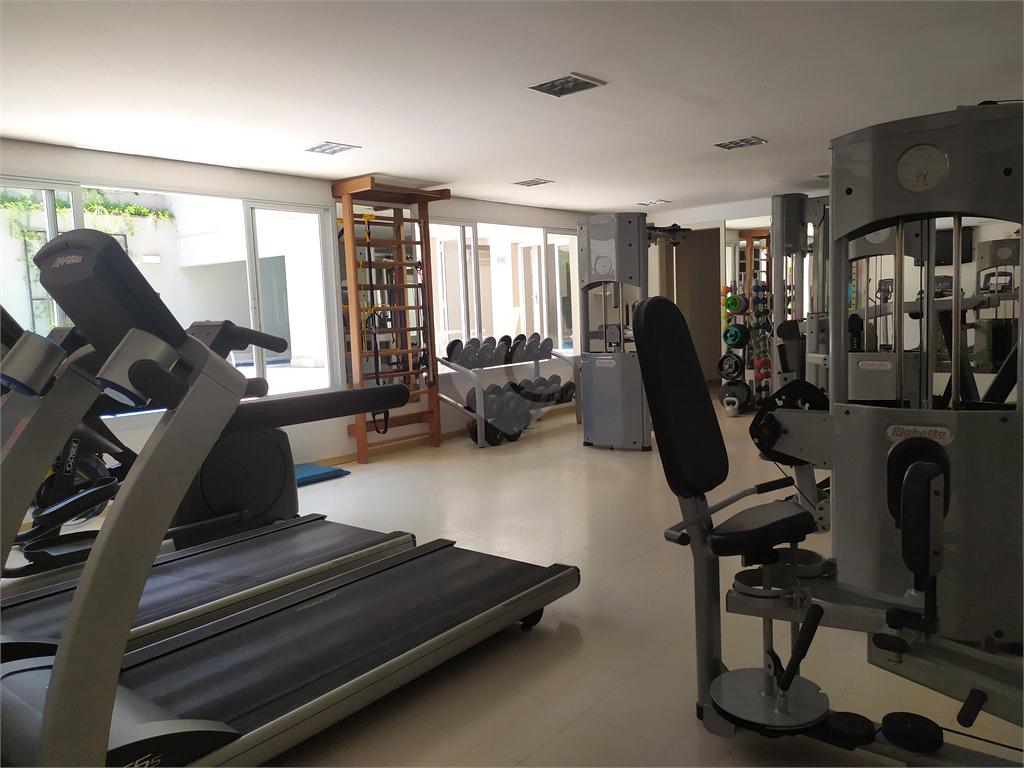 Venda Apartamento São Paulo Alto De Pinheiros REO514738 31