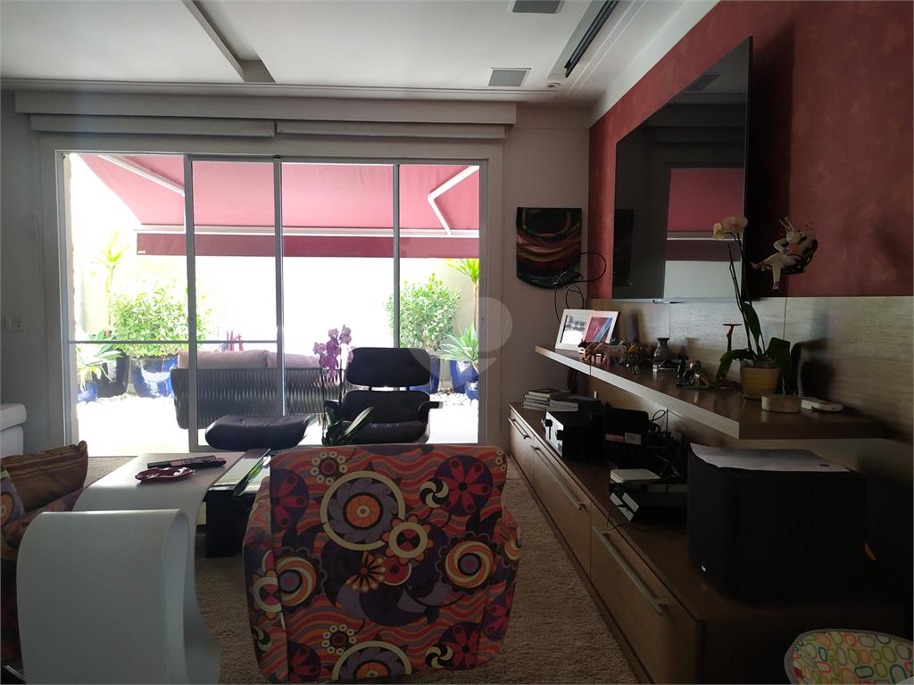 Venda Apartamento São Paulo Alto De Pinheiros REO514738 2