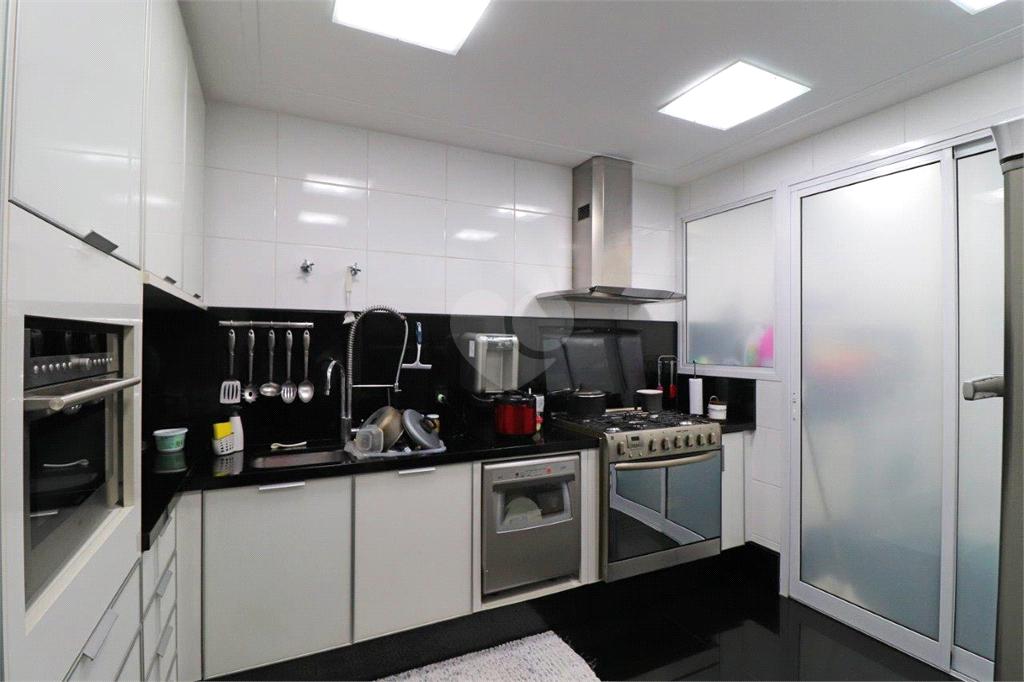 Venda Apartamento São Paulo Alto De Pinheiros REO514738 17